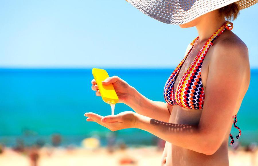 Consejos para comprar cremas solares