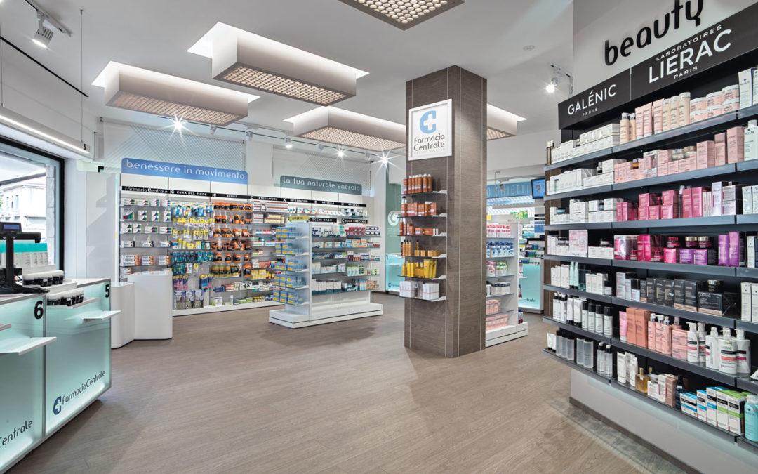 10 productos que debe tener una farmacia