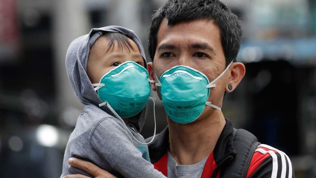 Alerta Sanitaria: El Coronavirus