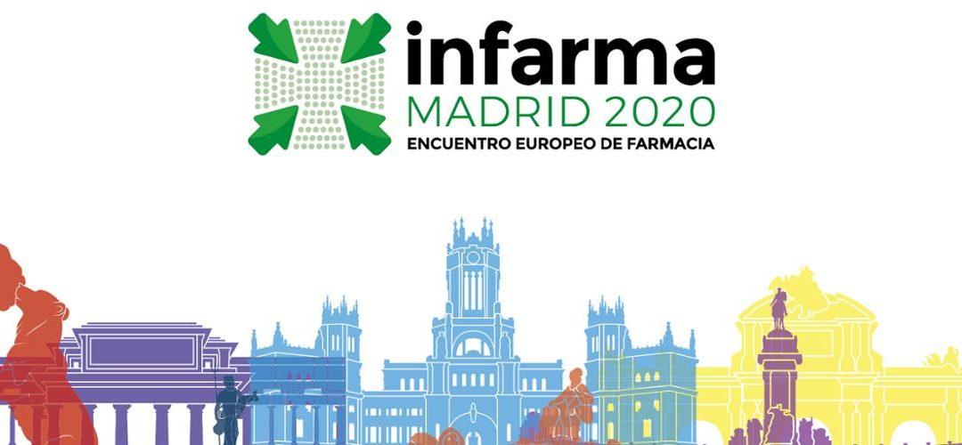 INFARMA 2020 SE CANCELA