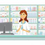 personal óptimo farmacia