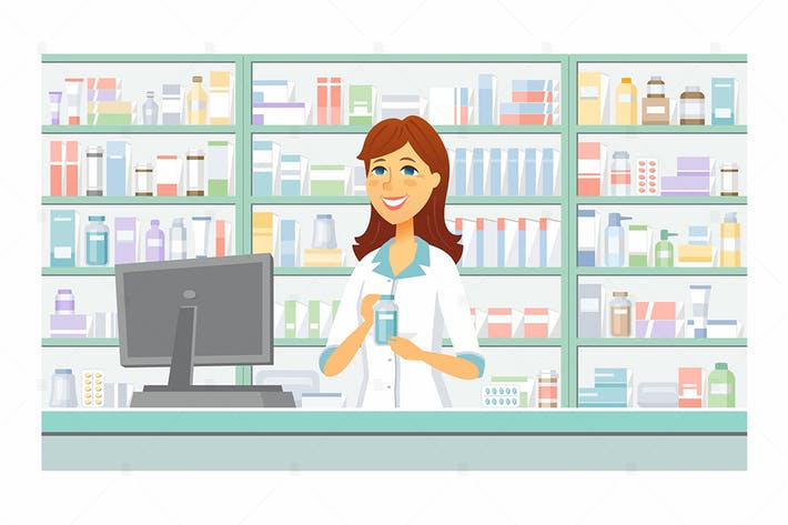 Beneficios de comprar una farmacia rural