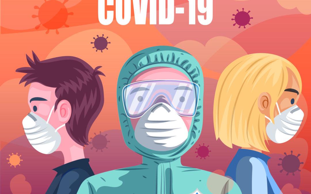 Covid-19 en la compraventa de farmacias.