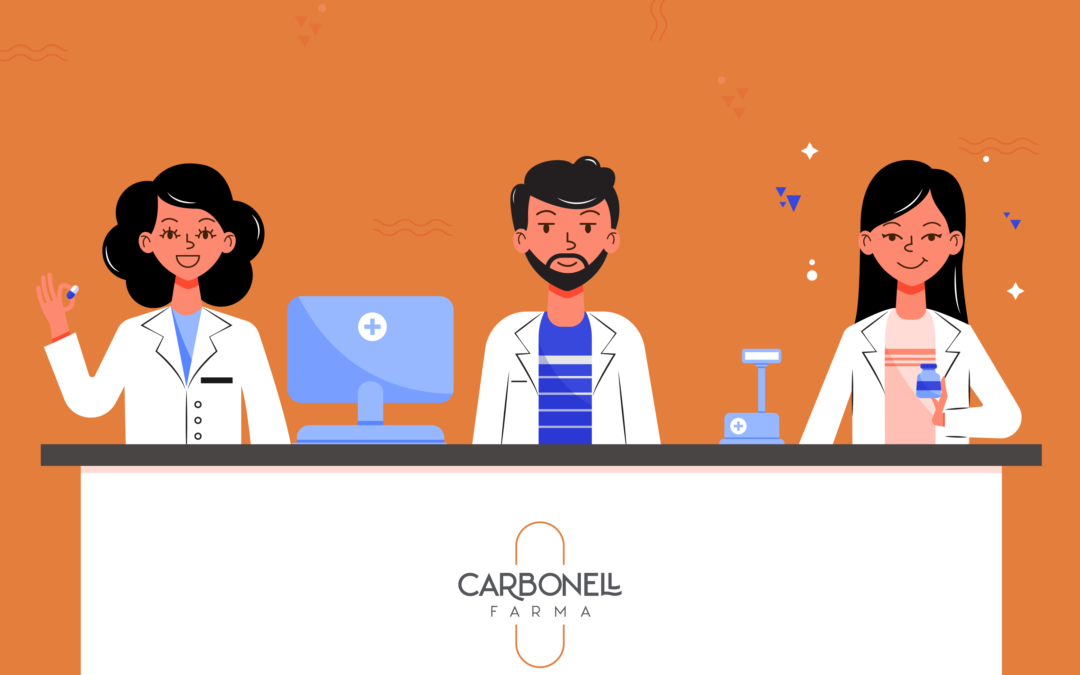 CarbonellFarma – Compraventa farmacias.