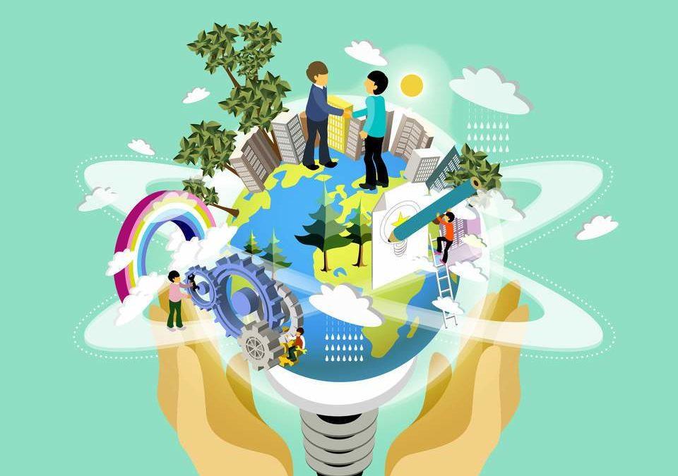 Objetivo 2021: Farmacia Sostenible