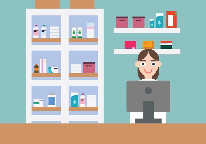 El Merchandising de la Farmacia