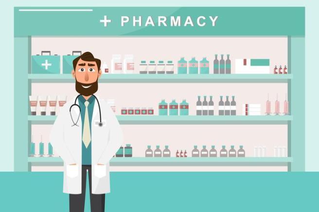 Quiero abrir una farmacia online